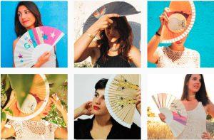gigi-hand-fans-models