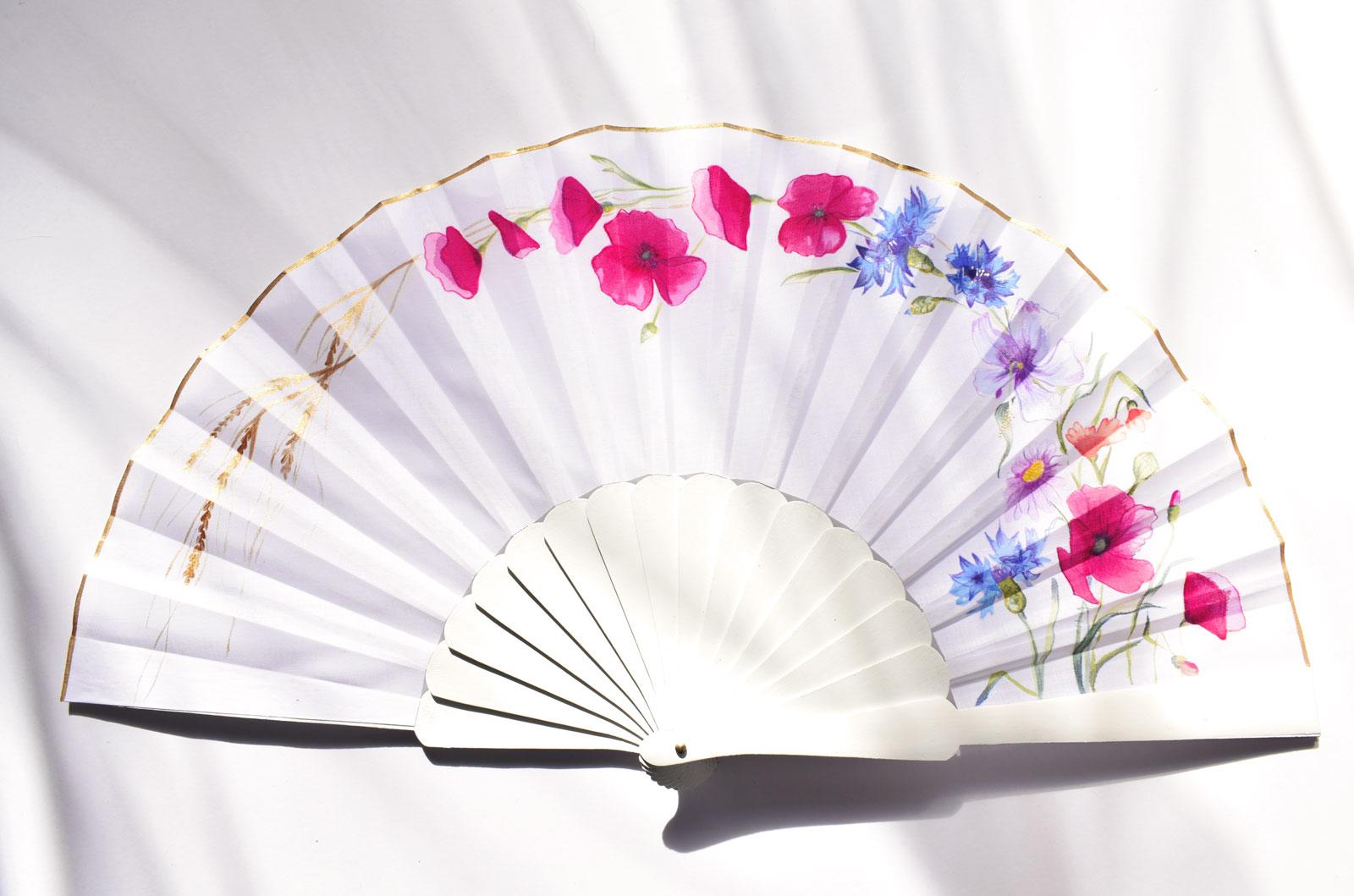 abanico-de-novia-con-flores