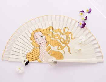 Spanish hand fan, Customized hand fans hand made artisan
